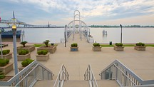 Baton Rouge River Center - Baton Rouge
