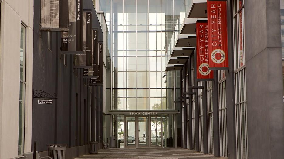 Explore Baton Rouge Visual & Performing Arts Center - Niche