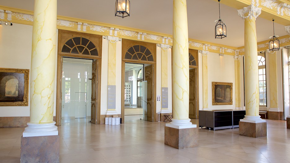 Musee des beaux arts nancy grand est attraction - Salon des arts nancy ...