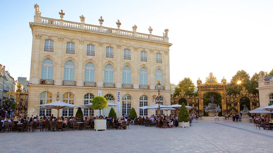 Musee des beaux arts in nancy grand est expedia - Salon des arts nancy ...