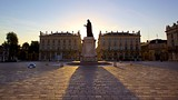 Place Stanislas - France - Tourism Media