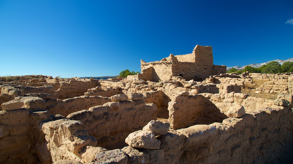 Puye Cliff Dwellings In Espanola New Mexico Expedia Ca