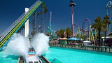 Knott's Berry Farm - Orange County - Tourism Media