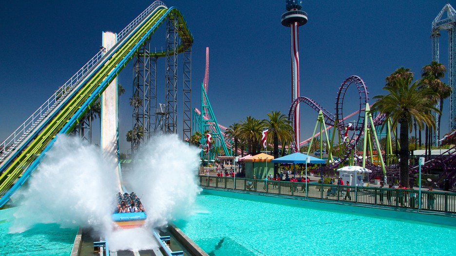 Hotels Close To Knotts Berry Farm California