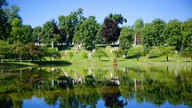 Forest Lawn Cemetery - Buffalo
