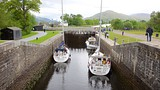 Neptune's Staircase - Fort William - Tourism Media