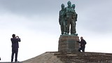 Commando Memorial - Fort William - Tourism Media
