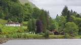Loch Lochy - Fort William - Tourism Media