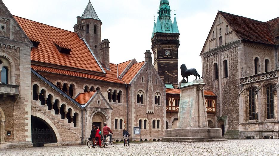 City Hotel Braunschweig