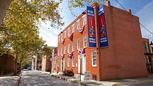 Babe Ruth Birthplace and Museum - Baltimore