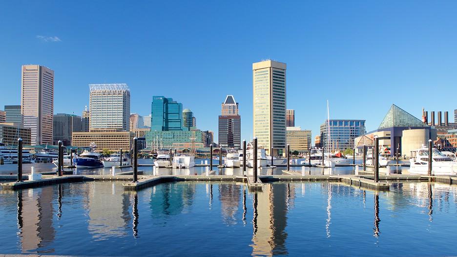 Last Minute Hotel Deals Baltimore