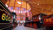 B&O Railroad Museum - Baltimore