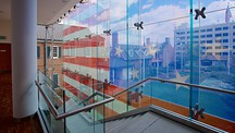 Flag House and Star-Spangled Banner Museum - Baltimore