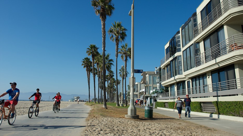 travel apartment venice beach angeles
