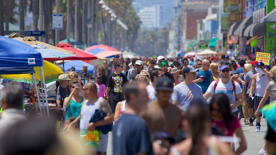 Venice Beach Ca Vacation Packages