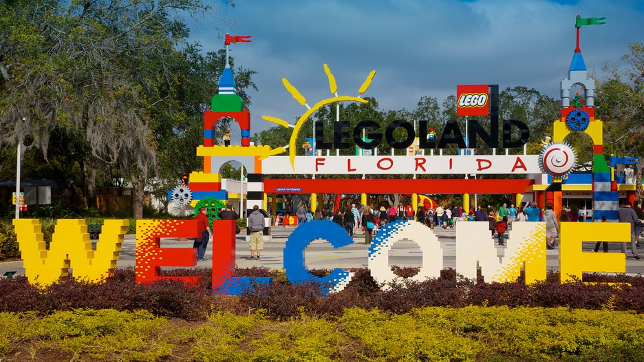 to for en legoland