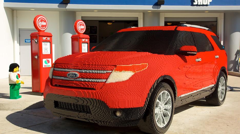 Legoland deals florida