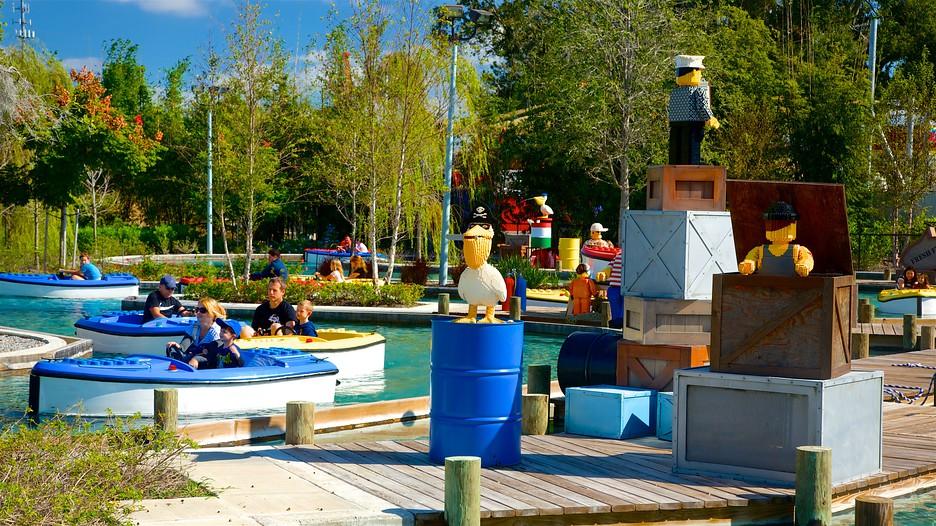 Legoland Florida In Winter Haven Florida Expedia