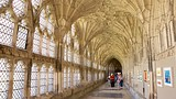 Gloucester Cathedral - Gloucestershire - Tourism Media