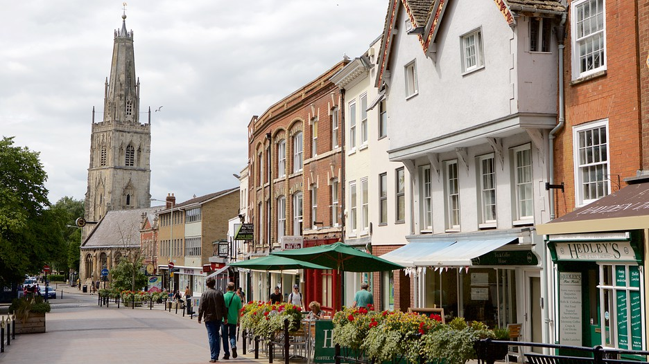 Gloucester Holidays Cheap Gloucester Holiday Packages