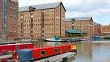 Merchants' Quay - Gloucester - Tourism Media
