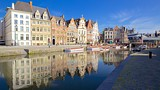 Ghent - Eurooppa - Tourism Media