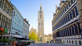 Belfry of Ghent - Ghent - Tourism Media