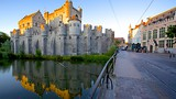 Slott Gravensteen - Europa - Tourism Media