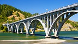 Patterson Bridge - South Oregon Coast - Tourism Media