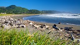 Gold Beach - South Oregon Coast - Tourism Media