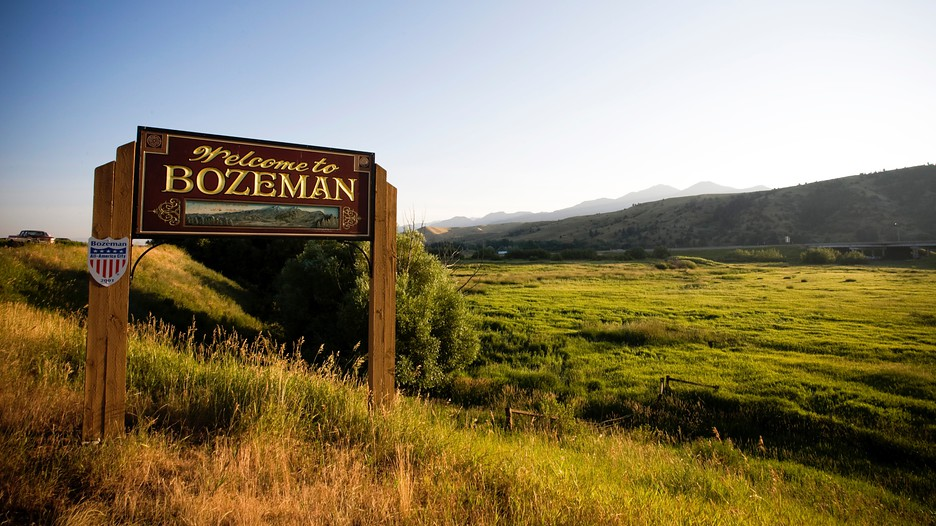 bozeman rated travel destination