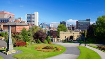 Nottingham Castle - Nottingham