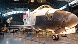National Air and Space Museum Steven F. Udvar-Hazy Center - América del Norte - Tourism Media