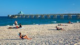 Deerfield Beach Pier - Deerfield Beach - Tourism Media