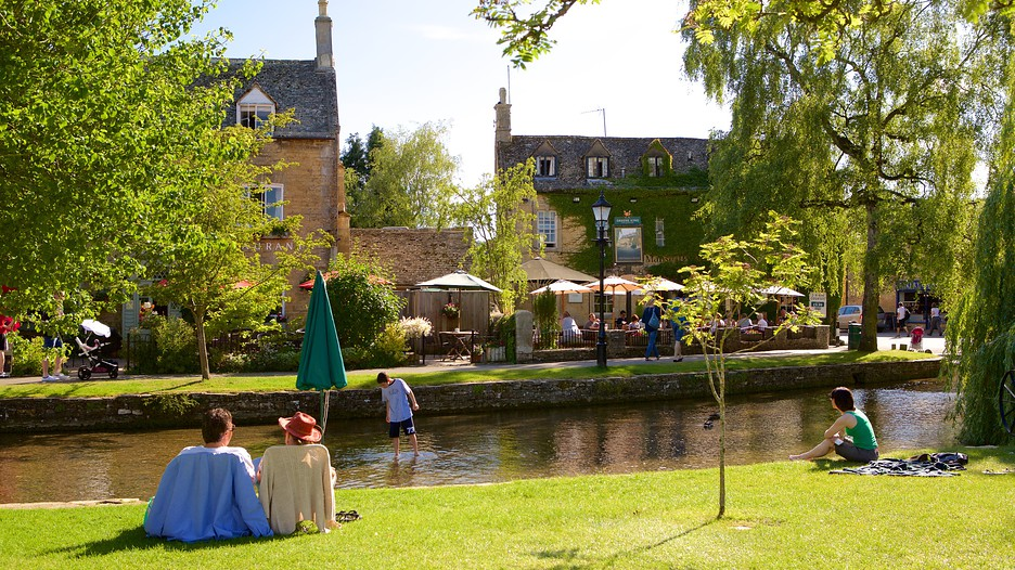 Bourton on the Water United Kingdom  city pictures gallery : Bourton on the Water United Kingdom Vacations: Package & Save Up to ...
