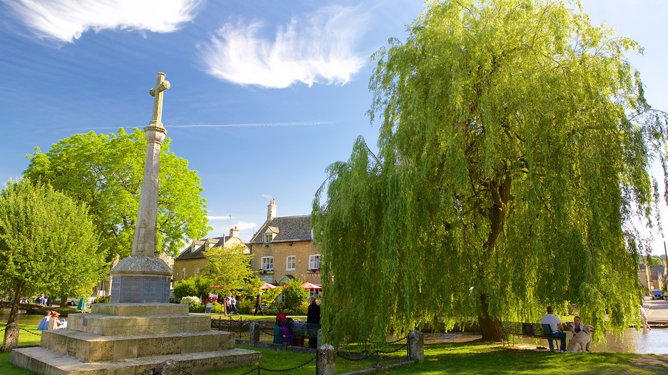 Bourton on the Water United Kingdom  city photos gallery : Bourton on the Water United Kingdom Vacations: Package & Save Up to ...