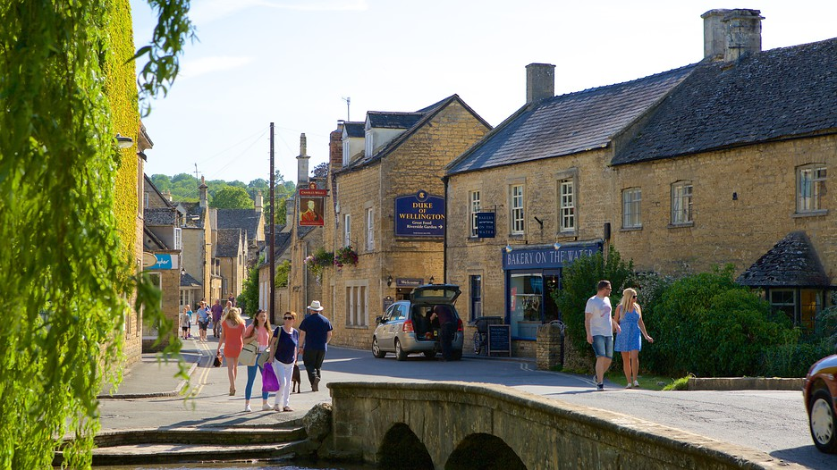 Bourton on the Water United Kingdom  city photos : Bourton on the Water United Kingdom Vacations: Package & Save Up to ...