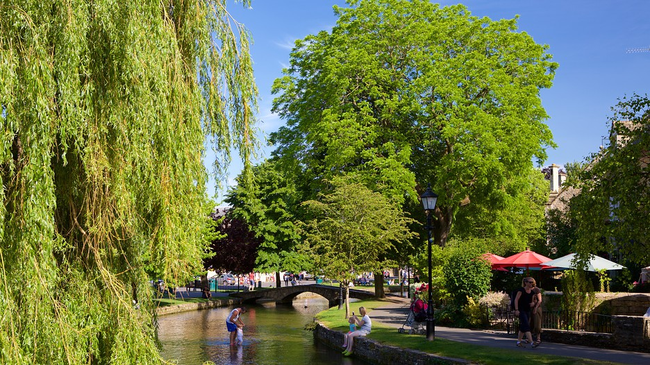 Bourton on the Water United Kingdom  city photo : Bourton on the Water United Kingdom Vacations: Package & Save Up to ...