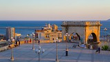 Bastion of Saint Remy - Cagliari - Tourism Media