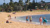 Poipu Beach - Koloa - Tourism Media