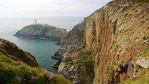 South Stack Lighthouse - Holyhead