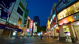 Beijing Road Pedestrian Street - China - Tourism Media