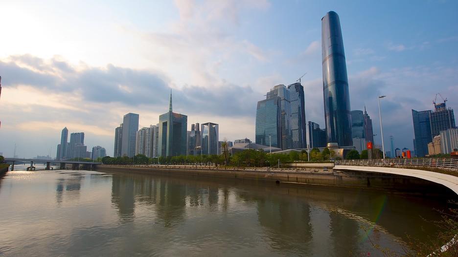 travel guides asia china guangzhou