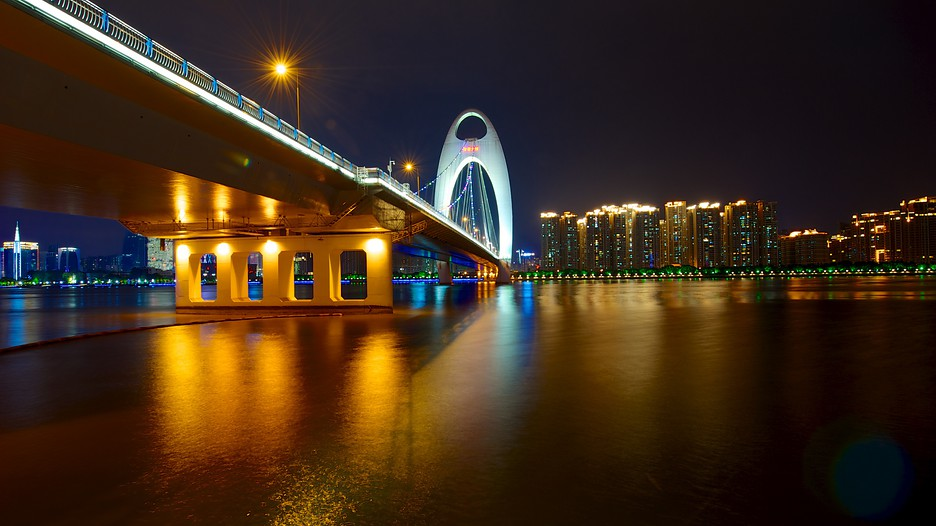 travel packages guangzhou