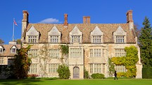 Anglesey Abbey - Cambridge