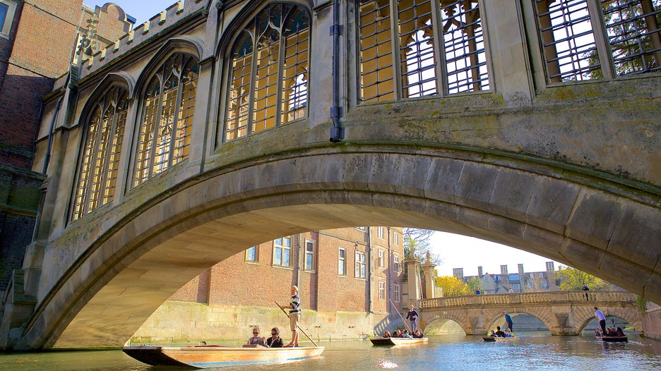 bridge of sighs in cambridge england expedia. Black Bedroom Furniture Sets. Home Design Ideas
