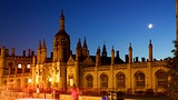 Cambridge - England - Tourism Media
