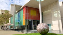 National Gallery of Australia - Canberra