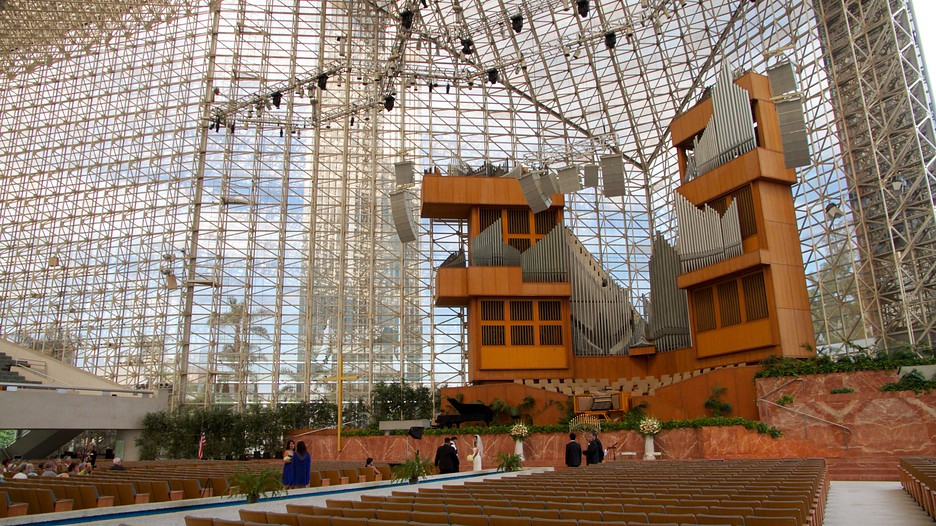 Crystal Cathedral In Garden Grove California Expedia Ca