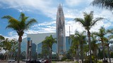 Crystal Cathedral - Orange County - Tourism Media